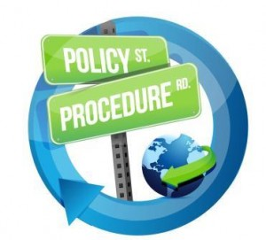Policy & Procedures Compressed