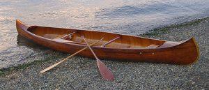 vashon-canoe